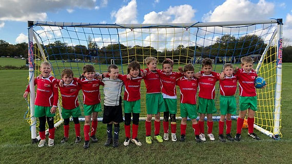Chiddingfold Football Club - Youth