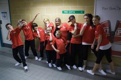 Heat Basketball Half Time Crew (Feb 2010) 3