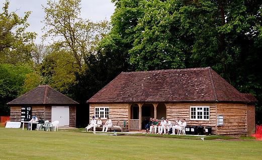 Chiddingfold Cricket Club - Seniors