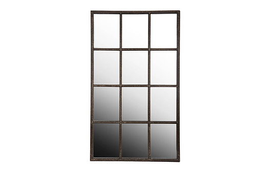 Large Decorative Outdoor Mirror
