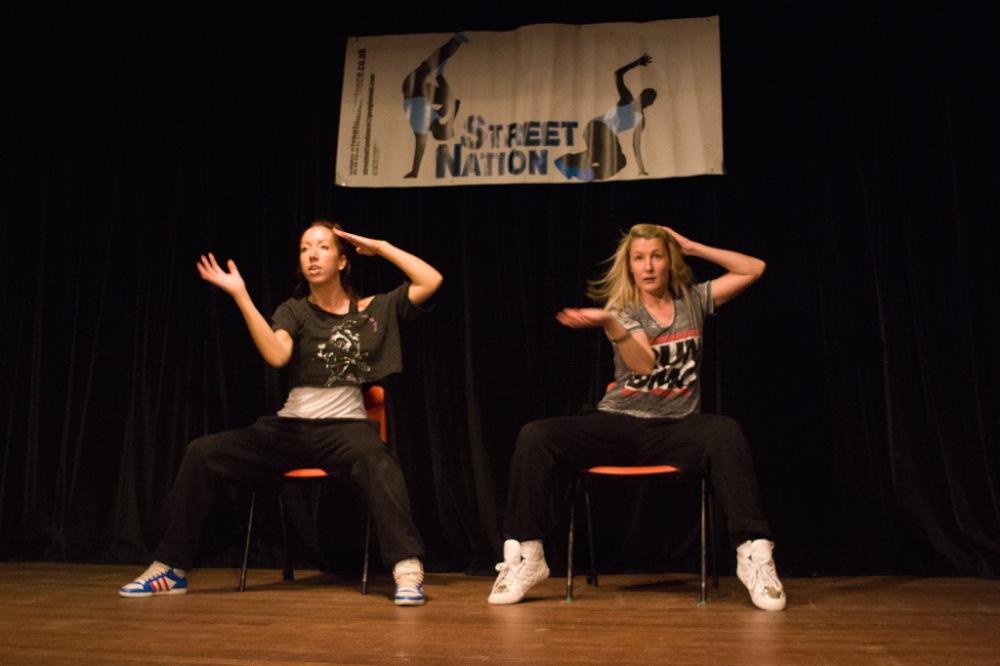 Streetnation Show 2014 3
