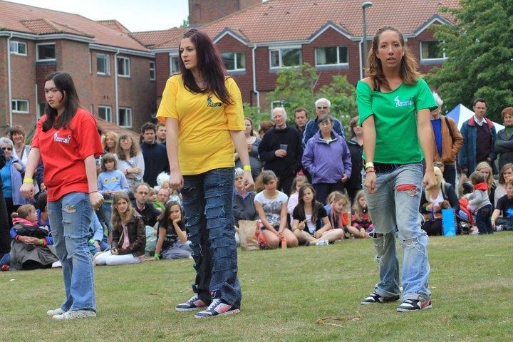 Haslemere Fringe Festival (June 2011) 6