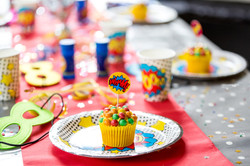 Kids Parties _ The Little Hero Company 8