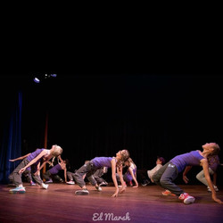 Streetnation Show 2015 (Street Stompers)
