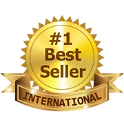 best-1-international-best-seller-ribbon-