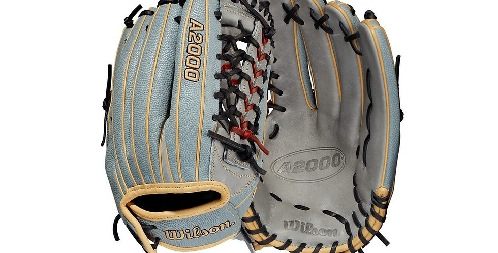 2021 A2000 T125SS 12.5in Outfield FASTPITCH SOFTBALL  RHT/LHT