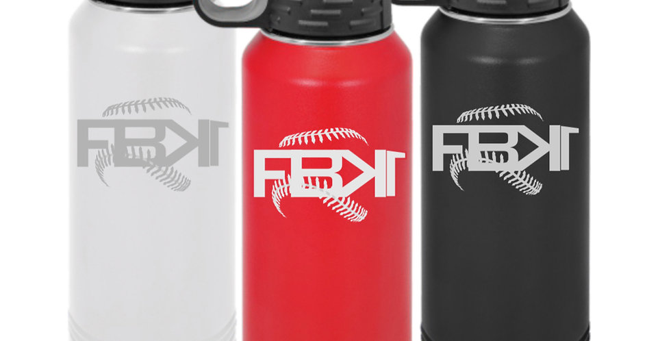 FBK1 32 oz Water Bottle