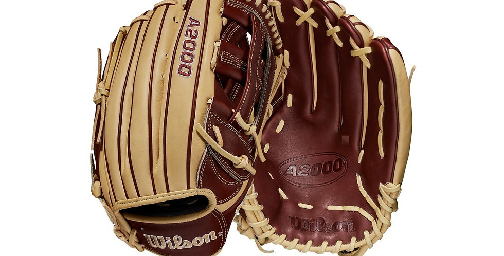 "2021 A2000 1799 12.75"" OUTFIELD BASEBALL GLOVE  RHT or LHT"