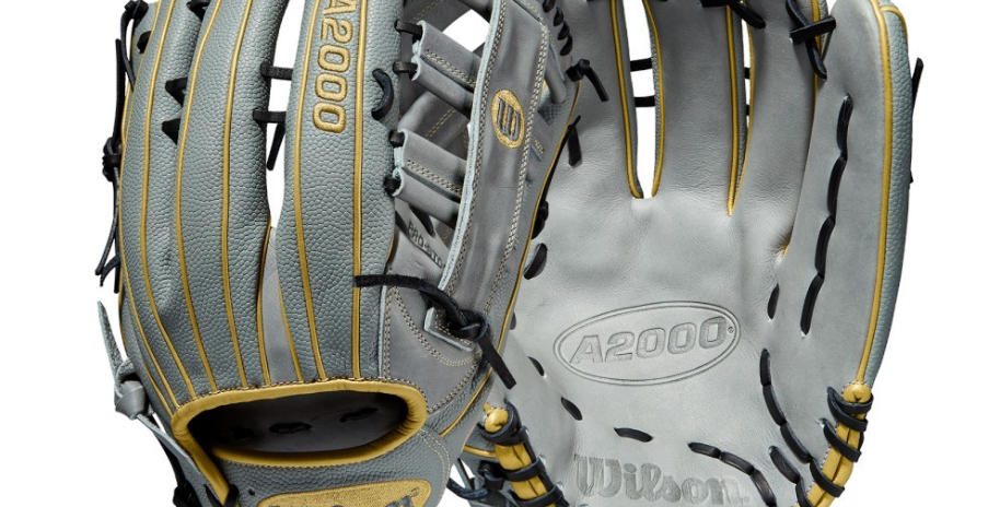 "2020 A2000 SP13 13"" SLOWPITCH SOFTBALL GLOVE"