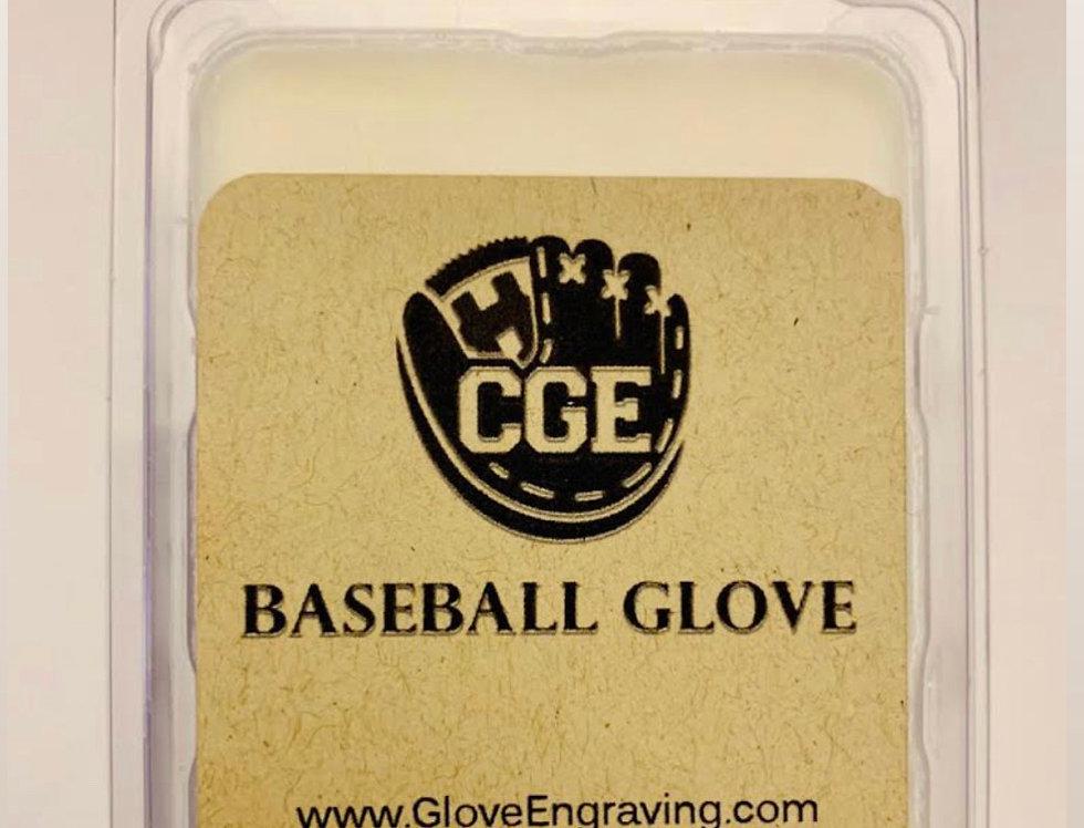 Baseball Glove Scented Wax Melts