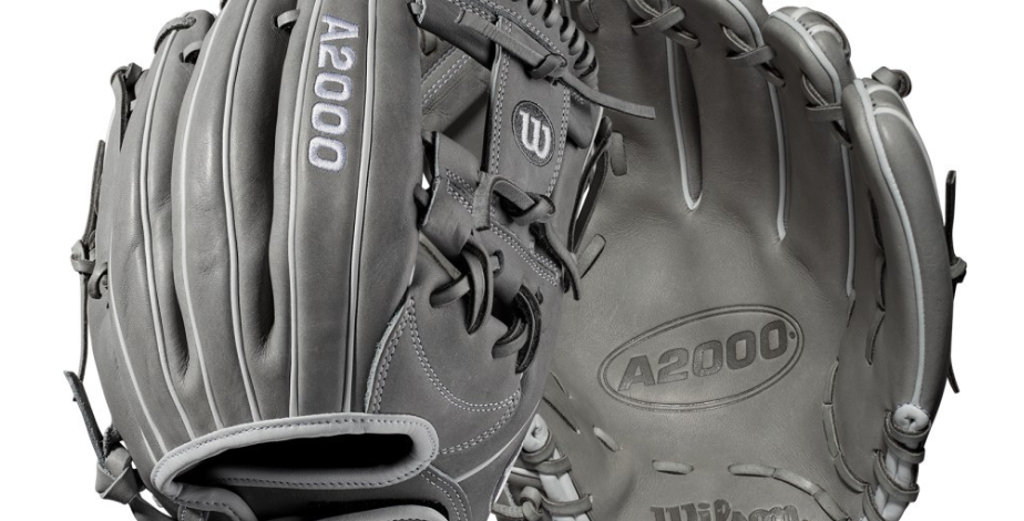 """2019 A2000 H1175 11.75"""" INFIELD FASTPITCH GLOVE - RIGHT HAND THROW"""