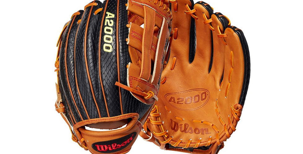 "2021 Limited Edition A2000 DW5 12"" INFIELD BASEBALL GLOVE  RHT"