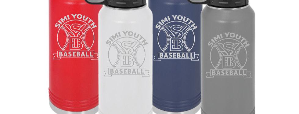 SYB 32 oz Water Bottle