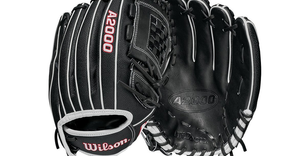 2021 A2000 P12SS 12in Pitcher's FASTPITCH SOFTBALL  RHT/LHT