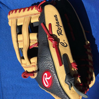 75 more followers and someone is gonna get a free glove engraving! 2000th follower its on us!