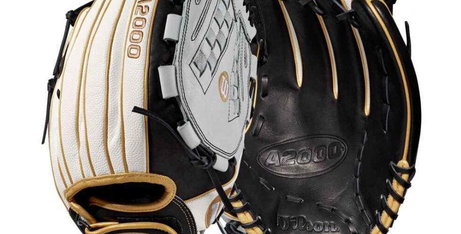 """2019 A2000 V125 12.5"""" OUTFIELD FASTPITCH GLOVE"""