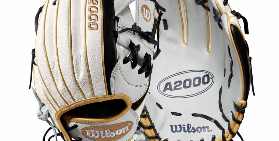 """2019 A2000 H12 12"""" INFIELD FASTPITCH GLOVE - RIGHT HAND THROW"""