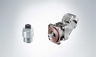 Hydraulic cylinders & motors