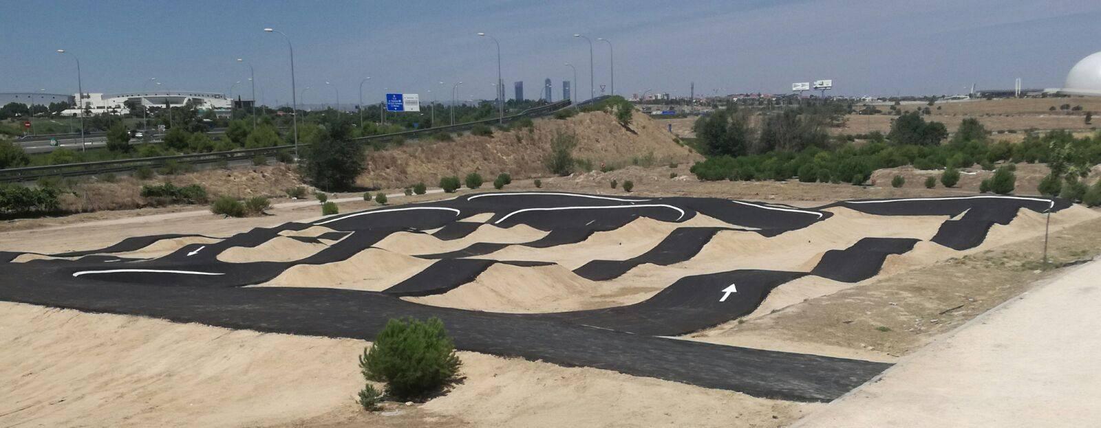 Barajas - Madrid
