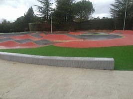 torrelodones pumptrack