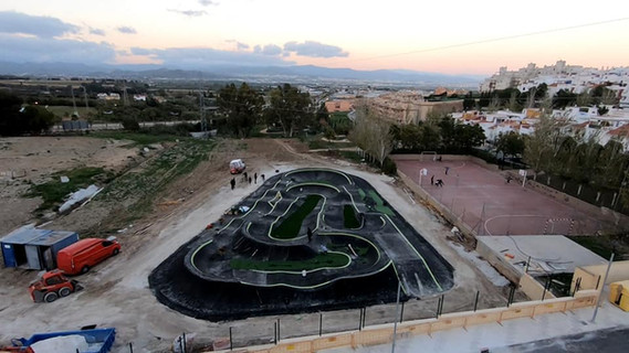 Alahurin de la Torre - Malaga