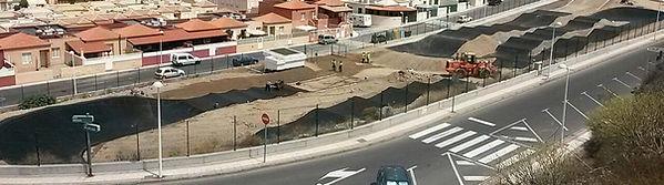 asfaltado pumptrack
