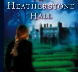 Murder at Heatherstone Hall!