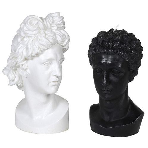 Venus and Hermes Candle Set