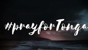 Cyclone Gita hits Tonga: How can we help?