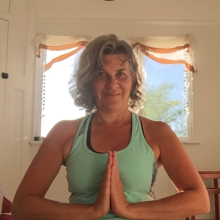 Fundamentals of yin yoga class recordings available on demand