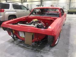 1965 Impala