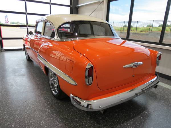 1953 Bel Air