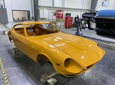 1970 Datsun Fairlady