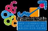 Logo de la MLOCVA, Mission Locale d'Orly Choisy-le-Roi Villeneuve-le-Roi Ablon-sur-Seine