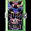 Zvex Effects Fuzz Factory Fuzz Pedal