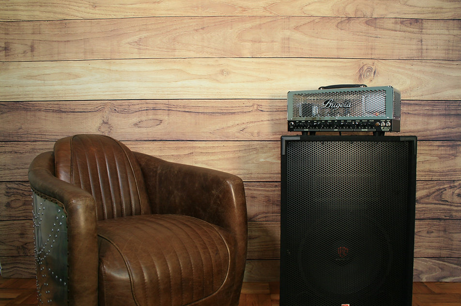 Sound Shoppe Guitar Boutique Guitar Peda