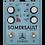Somersault Lo-Fi Modulator Pedal Caroline Guitar