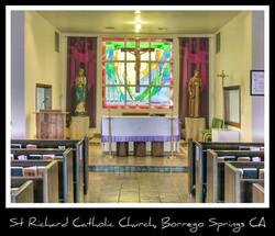 St_Richard_Interior_View