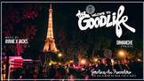 welcome to the good life -jardins du Trocadero