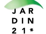 jardin 21 - la vilette