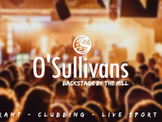 O'Sullivans Backstage By The Mill