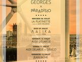 club paradisio au Georges