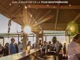 guinguette on top - tour Montparnasse