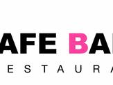cafe barge