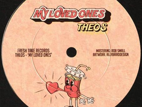Théos - my loved ones