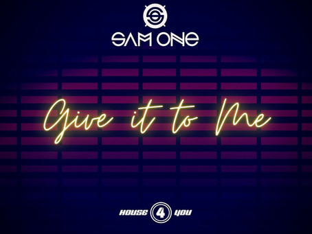 Sam one - give it to me