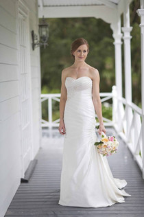 Wedding Photography at Lichfields