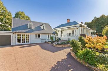 Lichfields Cottage