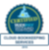 WayPay Wizard Badge - Cloud Bookkeeping