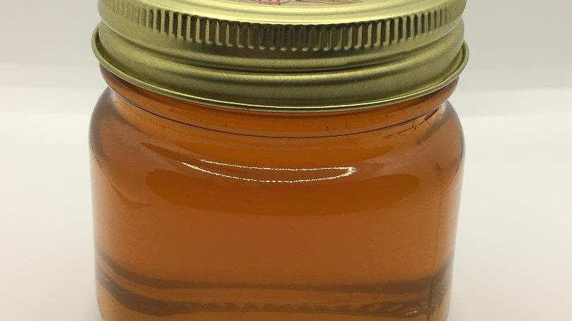 Spring Wildflower Honey, half pint